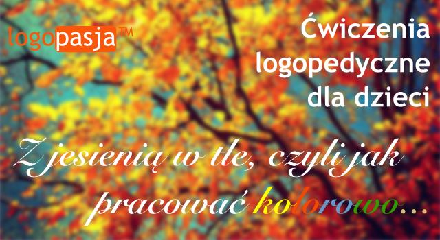 Z jesienia w tle 1
