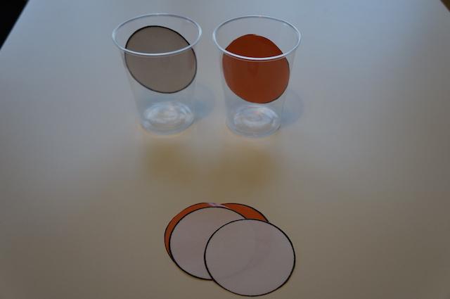 Kategoryzacja kolorami 1