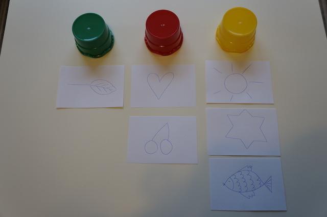 Kategoryzacja kolorami 10