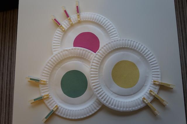 Kategoryzacja kolorami 2