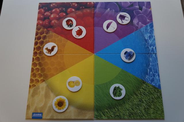 Kategoryzacja kolorami 9