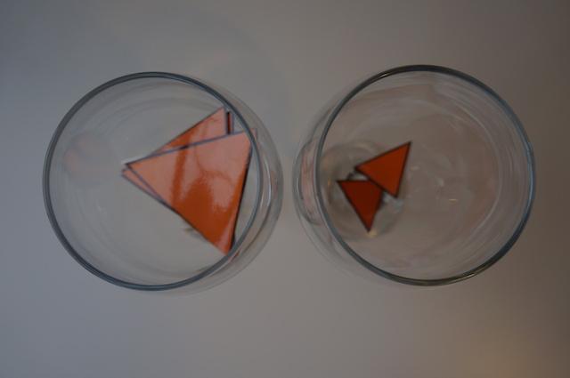 Kategoryzacja według wielkości i kształtu 1
