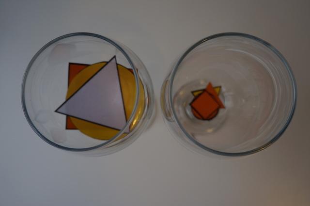 Kategoryzacja według wielkości i kształtu 3