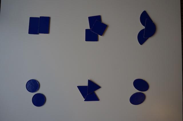 Kategoryzacja według wielkości i kształtu 9