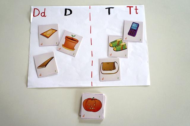 Ćwiczenia słuchu fonemowego. Teoria i praktyka 3