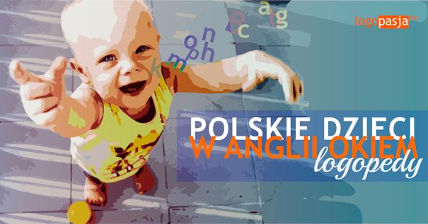 Polskie dzieci w Angliiwww